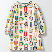 Платье для девочки Награды Jumping Beans (2 года)