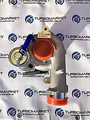 Новая турбина Mazda CX-7 2,3 K0422582 / K0422-582 / K0422582D / K0422-582D / L33L13700F / L33L13700B