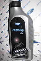 Моторное масло для Форд Formula F 5w-30 (1л), фото 1
