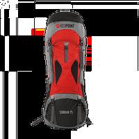 Рюкзак Terrain 75
