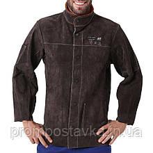 Куртка сварщика кожаная, XXXL