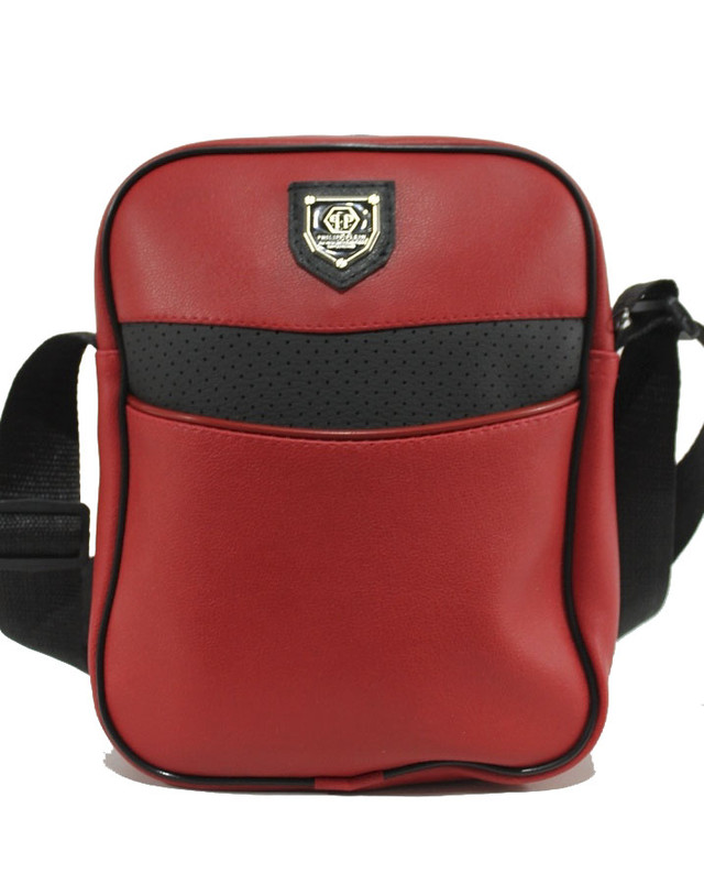 Практичная сумка через плечо Р. Plein YR P120