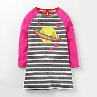 Платье для девочки Планета Little Maven (4 года)