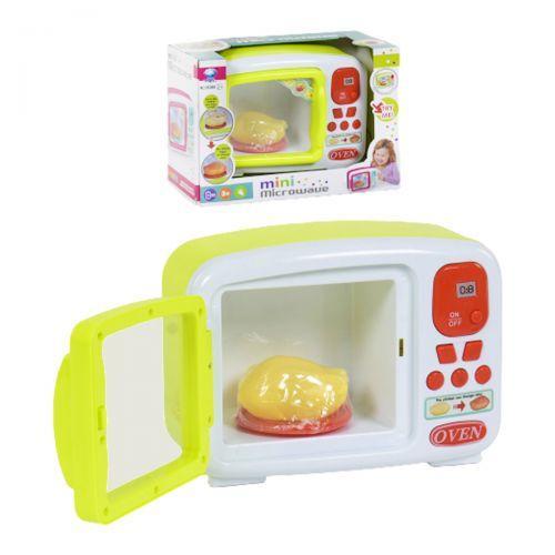 """Мікрохвильова Піч """"Mini Microwave"""" 66088-2"""