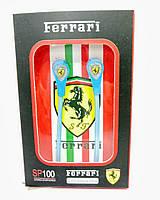 Наушники вакуумные Ferrari SP100, фото 1