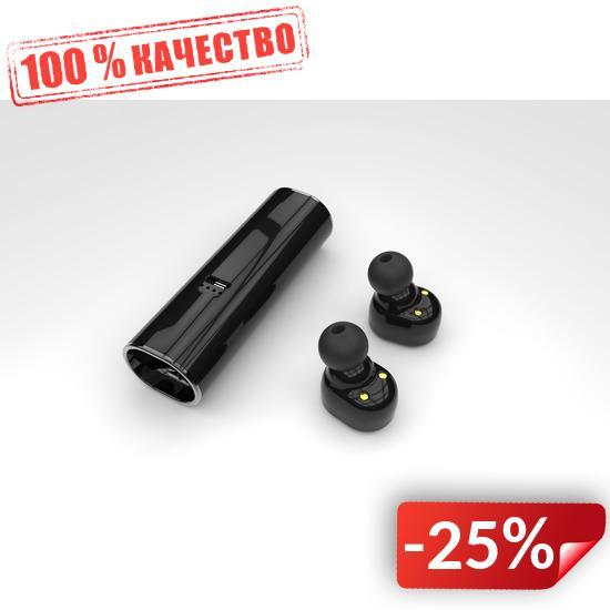 Bluetooth наушники ArtTrend S3 Black