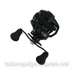 Катушка мультипликаторная для спиннинга Reelsking GBS 200 Black Right (5448-17102a)