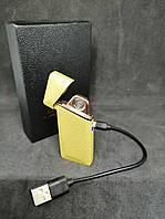 Запальничка електронна ZZ 110 (90877)