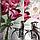 """Постельное бельё с простыней на резинке двуспальное 180х220 (13929) хлопок """"Ранфорс"""", фото 3"""