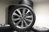 """Новый комплект колес 20"""" Mercedes"""