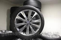 """Колеса  20"""" Mercedes ML W166"""