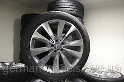 """Новый комплект колес 20"""" Mercedes ML"""