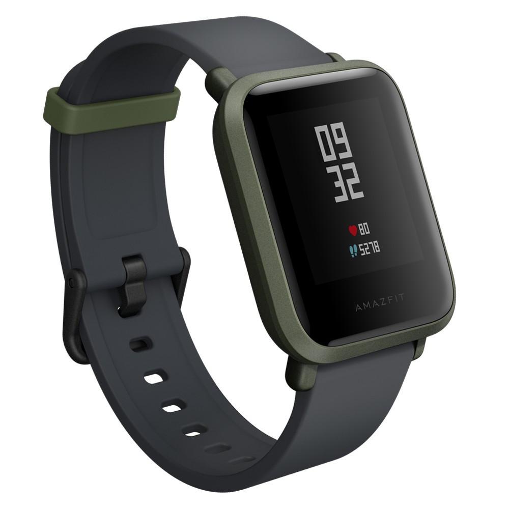 Смарт-часы Amazfit Bip Smartwatch Green Global