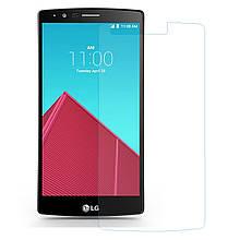 Защитное стекло Optima 9H для LG G4 H815