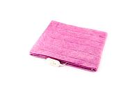 Электрическая простынь120х160см полуторная YASAM, розовая
