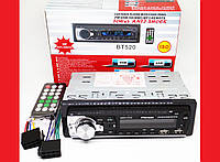 Pioneer BT520 ISO - MP3+FM+2xUSB+SD+AUX + BLUETOOTH, фото 1