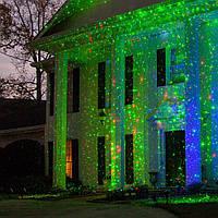 Лазерный звездный проектор Star Shower Laser Light, фото 1