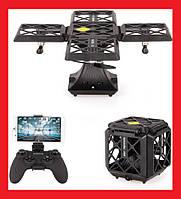 Квадрокоптер Black Knight Cube 414 c WiFi камерой, фото 1