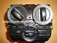 Панель управления печкой Мероседес Вито 639 бу Vito, фото 1