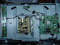 "ЖК телевизор 32"" SHARP LC32S7EBK на запчасти, фото 1"