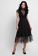 GLEM Платье Эрмина б/р, фото 1