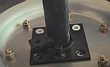 Дифференциал Zirka 105 колес мотоблока, пара (ДФ2), фото 3