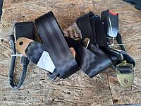 Ремни безопасности универсальные комплект, фото 1