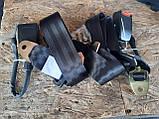 Ремни безопасности универсальные комплект, фото 3
