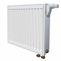 Радиатор Aquatronic тип 22 500 x 800 нижний Белый 23387, КОД: 1257017