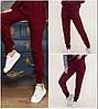 Вязаные теплые штаны женские 42-44 (в расцветках), фото 8