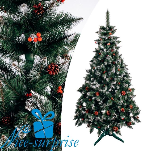 купить новогоднюю искусственную ель в Киеве