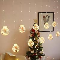 LED гирлянда YS-UK013, фото 1