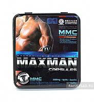 100 % ОРИГИНАЛ Таблетки для потенции Максмен.100 % состоящий из НАТУРАЛЬНЫХ компонентов