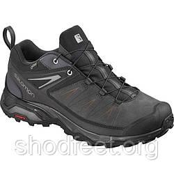 Мужские зимние кроссовки Salomon X Ultra 3 LTR GTX 404784