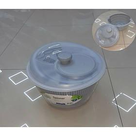 Сушка для зелени 5 л. пластиковая Hobby life 02-1600