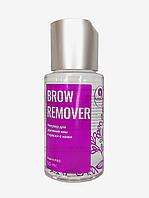 AntuOne BROW REMOVER Ремувер для удаления хны и краски с кожи 50 мл