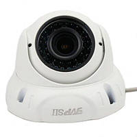 Ahd Камера Видеонаблюдения Варифокальная 2Мп F2.8-12 Ик Tvpsii Tp-Vc-Dw01