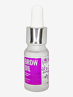 AntuOne BROW OIL Масло для бровей 10 мл