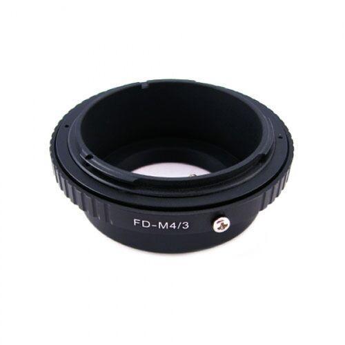 Адаптер Переходник Canon Fd - Micro 4/3 M4/3 Ulata