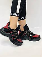 Хит! Молодежные кроссовки высокого качества.Натуральная кожа.Турция Dakota.р.37.38.39. Vellena, фото 4