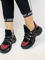 Хит! Молодежные кроссовки высокого качества.Натуральная кожа.Турция Dakota.р.37.38.39. Vellena, фото 5