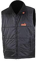 Жилет утепленный Norfin Vest Black