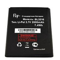 Батарея Fly Bl3216 Iq4414 Quad Evo Tech 3