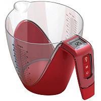 Весы кухонные с чашей 301AU