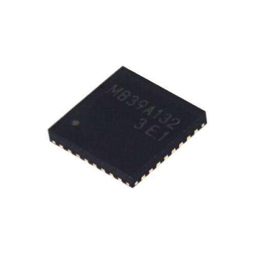 Чип Mb39A132 Qfn32, Контроллер Заряда Li-Ion Аккумуляторов