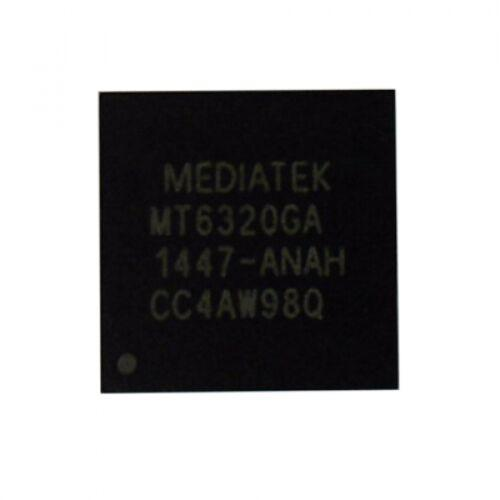 Чип Mt6320Ga Mt6320 Bga, Контроллер Питания Fly/huawei