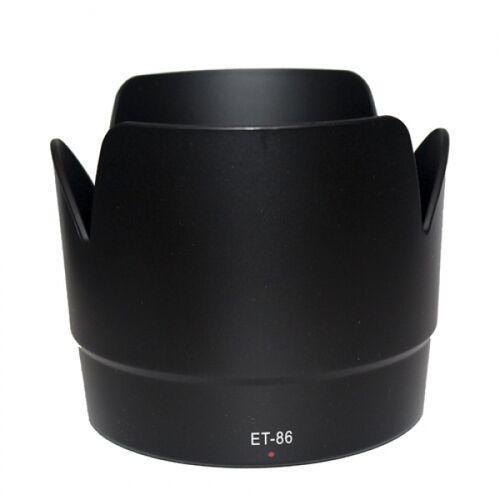 Бленда Et-86 Для Canon Ef 70-200Mm F/2.8L Is Usm