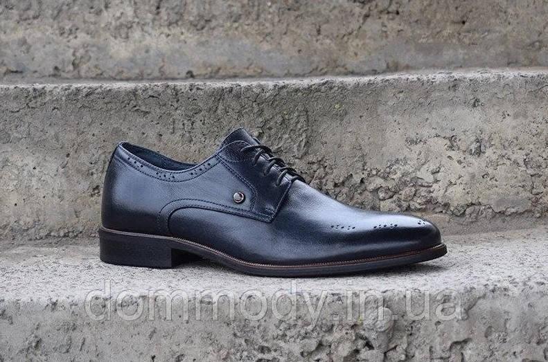 Туфлі чоловічі з шкіри Original
