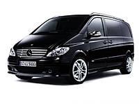 Mercedes-benz Vito W639 (2003-2010) Новые запчасти