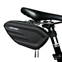 Велосипедная Сумка Поодседельная 17См Coolchange Водонепроницаемая